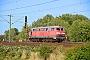 """Henschel 31827 - DB Fernverkehr """"218 369-7"""" 18.09.2018 - Hamburg, SüderelbbrückenJens Vollertsen"""