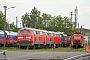 "Henschel 31827 - DB Fernverkehr ""218 369-7"" 17.05.2019 - Aw CottbusPeter Wegner"