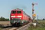 """Henschel 31829 - DB Autozug """"218 371-3"""" 30.08.2008 - Emmelsbüll-Horsbüll, Betriebsbahnhof LehnshalligGunnar Meisner"""