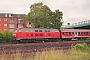 """Henschel 31829 - DB Regio """"218 371-3"""" 26.06.2004 - KielJens Vollertsen"""