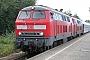"Henschel 31830 - DB Fernverkehr ""218 372-1"" 23.09.2011 - Heide, BahnhofEdgar Albers"