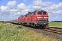 """Henschel 31837 - DB Fernverkehr """"218 379-6"""" 18.07.2015 - BargumJens Vollertsen"""