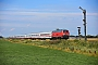 """Henschel 31837 - DB Fernverkehr """"218 379-6"""" 18.07.2020 - LehnshalligJens Vollertsen"""