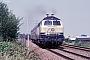 """Henschel 31838 - DB """"218 380-4"""" 13.07.1987 - Landau (Pfalz)Ingmar Weidig"""