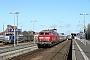 "Henschel 31838 - DB Fernverkehr ""218 380-4"" 28.02.2021 - Niebüll, BahnhofPeter Wegner"