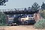 """Henschel 31839 - DB """"218 381-2"""" 13.07.1987 - Landau (Pfalz)Ingmar Weidig"""