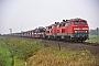 "Henschel 31839 - DB Fernverkehr ""218 381-2"" 31.10.2015 - Emmelsbüll-Horsbüll, Betriebsbahnhof LehnshalligJens Vollertsen"