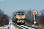 """Henschel 31843 - DB """"218 385-3"""" 11.02.1986 - Landau (Pfalz)Ingmar Weidig"""