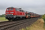 "Henschel 31843 - DB Fernverkehr ""218 385-2"" 30.08.2014 - Klanxbüll-DreieckskoogJens Vollertsen"