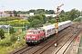 """Henschel 31843 - DB Fernverkehr """"218 385-2"""" 28.07.2015 - NiebüllPeter Wegner"""
