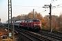 """Henschel 31844 - DB Autozug """"218 386-1"""" 17.11.2011 - Hamburg-EidelstedtEdgar Albers"""