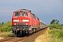 "Henschel 31844 - DB Fernverkehr ""218 386-1"" 13.07.2014 - Hattstedter MarschJens Vollertsen"