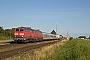 """Henschel 31844 - DB Fernverkehr """"218 386-1"""" 26.07.2016 - Keitum (Sylt)Nahne Johannsen"""