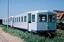 "Herbrand ? - Juist ""14"" 03.08.1981 - Juist, BahnhofWerner Consten"