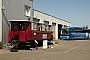 "Herbrand ? - IHS ""118"" 05.07.2013 - Westerland (Sylt), Betriebshof SVGNahne Johannsen"