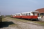 """Herbrand ? - IBS """"20"""" 11.09.1974 - Spiekeroog, BahnhofHelmut Beyer"""