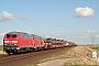 """Krauss-Maffei 19485 - DB AutoZug """"215 911-9"""" 15.04.2006 - HindenburgdammTomke Scheel"""