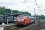 """Krauss-Maffei 19493 - DB AG """"215 123-1"""" 24.06.1996 - Remagen, BahnhofIngmar Weidig"""
