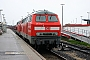 "Krauss-Maffei 19497 - DB Autozug ""215 913-5"" 18.08.2006 - Westerland (Sylt), BahnhofThomas Reyer"