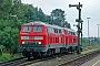 "Krauss-Maffei 19497 - DB Autozug ""215 913-5"" 11.07.2006 - Niebüll, BahnhofJens Vollertsen"