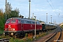 "Krauss-Maffei 19531 - NeSA ""218 155-0"" 10.09.2019 - Zwickau (Sachs), HauptbahnhofKlaus Hentschel"