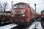 "Krauss-Maffei 19533 - DB Regio ""218 157-6"" 30.12.2004 - Düsseldorf, AbstellbahnhofArchiv inselbahn.de"