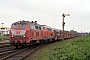 "Krauss-Maffei 19533 - DB Autozug ""218 157-6"" 28.05.2007 - Tinnum (Sylt)Nahne Johannsen"