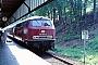 """Krauss-Maffei 19533 - DB """"218 157-6"""" 31.05.1990 - Flensburg, BahnhofRalf Lauer"""