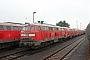 "Krauss-Maffei 19587 - DB Fernverkehr ""218 220-2"" 18.09.2019 - Leipzig-EngelsdorfPeter Wegner"