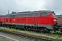 "Krauss-Maffei 19594 - DB AutoZug ""218 227-7"" 11.07.2006 - Niebüll, BahnhofJens Vollertsen"