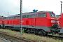 "Krauss-Maffei 19599 - DB AutoZug ""218 232-7"" 11.07.2006 - Niebüll, BahnhofJens Vollertsen"