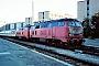 """Krauss-Maffei 19703 - DB """"218 342-4"""" 17.10.1999 - München, HauptbahnhofErnst Lauer"""