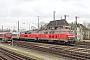 "Krauss-Maffei 19703 - Sylt-Shuttle ""218 342-4"" 17.03.2014 - Hamburg-EidelstedtEdgar Albers"