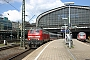 "Krauss-Maffei 19706 - DB Autozug ""218 345-7"" 04.08.2009 - Hamburg, HauptbahnhofPeter Wegner"