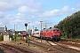 "Krauss-Maffei 19706 - DB Fernverkehr ""218 345-7"" 29.08.2018 - Westerland (Sylt)Peter Wegner"