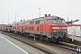"Krauss-Maffei 19720 - DB Autozug ""218 359-8"" 09.12.2013 - Westerland (Sylt), BahnhofDietmar Stresow"