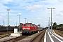 """Krauss-Maffei 19720 - DB Fernverkehr """"218 359-8"""" 18.05.2014 - NiebüllPeter Wegner"""