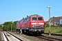 "Krauss-Maffei 19720 - DB Fernverkehr ""218 359-8"" 18.05.2014 - Westerland (Sylt)Peter Wegner"