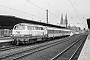 """Krupp 5055 - DB AG """"215 034-0"""" 27.02.1999 - Köln-Deutz, BahnhofMalte Werning"""