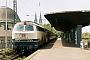 "Krupp 5055 - DB Regio ""215 034-0"" 15.09.1999 - Köln-Deutz, BahnhofMartin Kursawe"