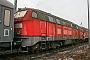 """Krupp 5055 - DB Fernverkehr """"215 901-0"""" 02.02.2019 - ChemnitzMalte Hochmuth"""