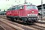 "Krupp 5056 - DB ""215 035-7"" 11.04.1984 - Trier, HauptbahnhofMalte Werning"