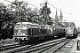 """Krupp 5056 - DB """"215 035-7"""" 31.05.1982 - Köln-Deutz, BahnhofWerner Consten"""