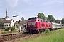 "Krupp 5056 - DB AG ""215 035-7"" 21.06.1998 - Nettersheim (Eifel)Wolfgang Wellige"