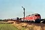 """Krupp 5056 - DB Autozug """"215 902-8"""" 05.10.2005 - Keitum (Sylt)Martin Kursawe"""