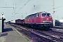 "Krupp 5056 - DB ""215 035-7"" 08.04.1978 - Brühl-VochemMichael Vogel"