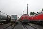 "Krupp 5056 - DB Fernverkehr ""215 902-8"" 18.09.2019 - Leipzig-EngelsdorfPeter Wegner"