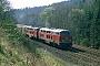 """Krupp 5057 - DB """"215 036-5"""" 04.05.1989 - Kall-UrftWerner Consten"""