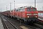"Krupp 5057 - DB AutoZug ""215 903-6"" 01.01.2006 - Westerland (Sylt)Nahne Johannsen"