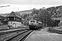 """Krupp 5152 - DB """"218 131-1"""" 09.05.1990 - Brilon Wald, BahnhofMalte Werning"""